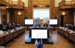В Москве прошло состялось заседание Экспертного совета по тяжелому и нефтегазовому машиностроению