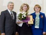 Завод «Трубодеталь» стал победителем конкурса «Меняющие мир» в четвертый раз