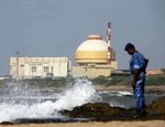 Энергоблок N2 АЭС Куданкулам 25 июня планируется вывести на МКУ, на согласовании - третья очередь АЭС