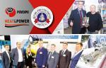 ТОП – 10 предприятий, принимавших участие в международных выставках PCVExpo 2018 и Heat&Power 2018
