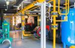 «Т Плюс» возводит 3 современных блочно-модульных котельных в п. Большое Мокрое, Слободское и Вязовка