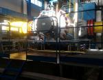 Компрессорное оборудование «РЭП Холдинга» введено в промышленную эксплуатацию на Юбилейном НГКМ