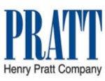 Henry Pratt освоила выпуск клапанов для сброса воздуха и устранения вакуума серии AirPro Max