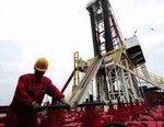 Добыча нефти в Китае продолжает довольно быстро падать