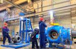 На производстве АО «ПТПА» состоялась онлайн-демонстрация новой трубопроводной арматуры