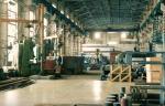 ООО «Курганский арматурный завод». Механическая обработка. Часть II