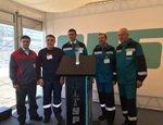 ПАО «СИБУР Холдинг» завершил реализацию инвестиционного проекта «Прием в переработку попутного нефтяного газа (ПНГ) ОАО НК «Русснефть»