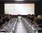 Минпромторг готовится к «ЭКСПО-2017» в Астане