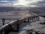 В июле планируется начать завоз труб большого диаметра для газопровода Силы Сибири