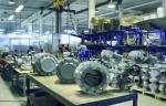 ПНФ «ЛГ автоматика» примет участие в выставке «Нефтегаз - 2019»