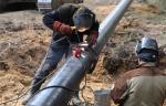 Врио главы Чувашской Республики оценил процесс строительства газопровода в Чебоксарах