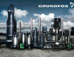 Насосы GRUNDFOS обеспечивают работу инженерных систем высочайшего в мире северного небоскрёба «Исеть»