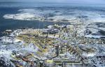 АО «МЭС» ликвидировало аварию на ТЭЦ Североморске