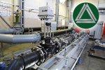 Испытательная лаборатория трубопроводной арматуры АНО «КЦИСС» аккредитована в госкорпорации «Росатом»