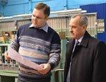 Машиностроительная Корпорация СПЛАВ приняла в гости Главного федерального инспектора
