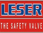 ИТОГИ года: LESER (производводитель инновационной предохранительной арматуры )