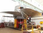 «РусГидро» и «Силовые машины» завершили реконструкцию очередного гидроагрегата Чебоксарской ГЭС