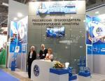 Компания «Арматурный Завод» приняла участие в 14-й Международной выставке «Нефть и Газ»/MIOGE 2017