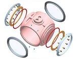 Принципиально новая концепция шарового крана будет представлена на InnoValve!