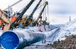 Владимир Путин одобрил начало проектно-изыскательских работ для «Силы Сибири-2»