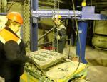 «Волгограднефтемаш» продолжает модернизацию литейного производства