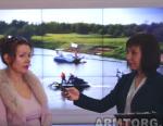 Нефтегаз - 2017. Интервью с зам. руководителя проекта Нефтегаз А. Азовской: У нас бывают случаи, когда оборудование прямо со стендов уезжает на предприятия покупателей