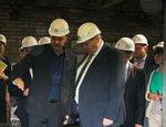 Вице-губернатор Сергей Мовчан посетил АО «Армалит»