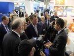 Трубная Металлургическая Компания принимает участие в выставке Нефтегаз-2016
