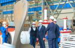 ПГ «КОНАР» посетил министр промышленности и торговли Татарстана