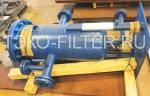 ТЭКО-ФИЛЬТР поставил фильтры механической очистки для нефтегазового сектора