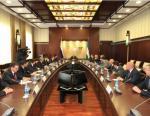 Президентская комиссия по ТЭК обсудит налоги и нефтепереработку