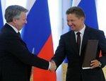 «Газпром» и Shell заинтересованы в расширении взаимодействия в сфере СПГ