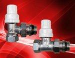 VALTEC расширила ассортимент термостатических клапанов