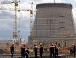 На стройплощадку Белорусской АЭС доставлен первый комплект парогенераторов для второго энергоблока