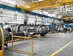 АО «КОНАР» успешно завершил ресурсные испытания первого опытного образца шарового крана (DN1000 PN10,0 МПа), изготовленного  для объектов ПАО «Газпром»