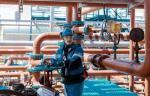 «Газпромнефть-Оренбург» стала лучшей в области экологической ответственности и промышленной безопасности