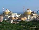 В Индии был успешно подключен к сети первый блок атомной электростанции «Куданкулам»