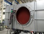 ARMATURY Group поставит очковые задвижки для металлургической промышленности