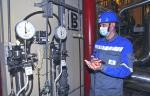 Оптимизация системы очистки паровой турбины энергоблока № 4 Белоярской АЭС позволила сэкономить 6,5 млн рублей