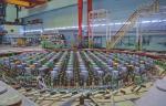 На Смоленской АЭС завершена комплексная модернизация энергоблока №3