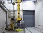 Петрозаводскмаш провел модернизацию рентгенкамеры для диагностики главных циркуляционных трубопроводов АЭС