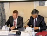 Emerson и Казахстанско-Британский Технический Университет объединили усилия для подготовки будущих экспертов в Казахстане
