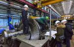 Уральские турбостроители награждены государственными наградами