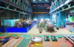 На производстве «Атоммаш» проверен первый парогенератор для Курской АЭС-2