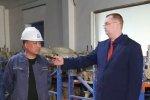 Китайское арматуростроение. YDF Valves. Выплавляемые модели. Часть III
