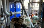 Старая мазутная котельная в Самотовино будет заменена блочно-модульной газовой котельной