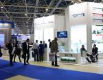 Предприятия Росатома принимают участие в международной выставке «Нефтегаз-2017»