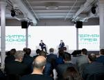 СИБУР провел первый клиентский форум