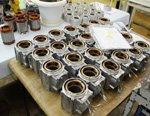 Видеорепортаж, ч.8.: АБС ЗЭиМ Автоматизация, участок сборки двигателей и электроприводов  для трубопроводной арматуры