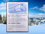 ООО «Новомет-Сервис» признан лучшим сервисным предприятием в 2015 году по прокату и обслуживанию УЭЦН на объектах ПАО «Газпром нефть»